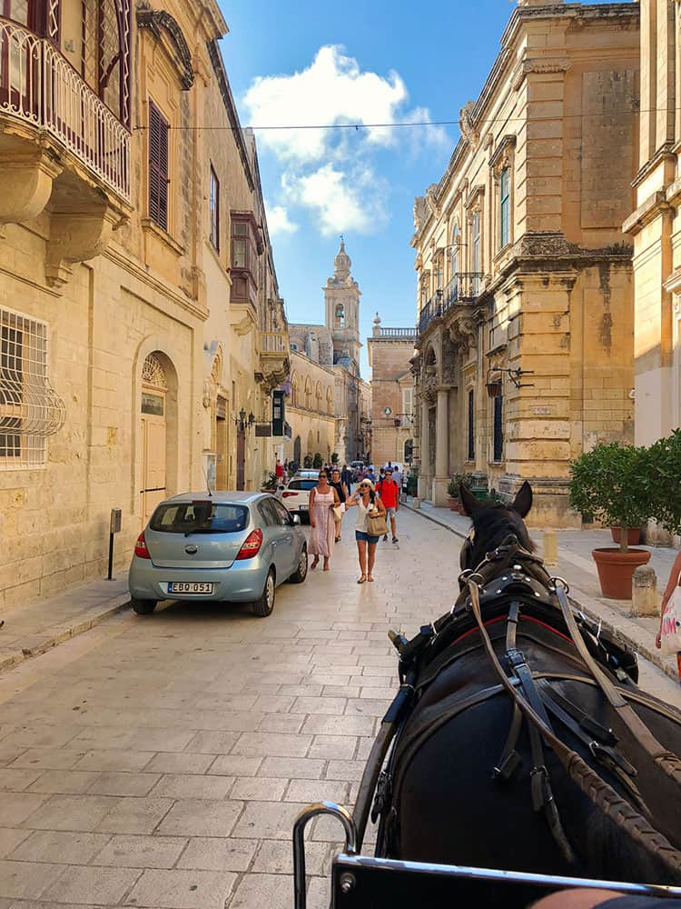 Mdina - Things to do in Malta