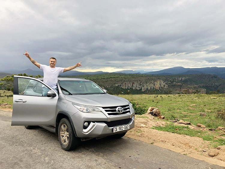 Things to See Along the Panorama Route, Mpumalanga