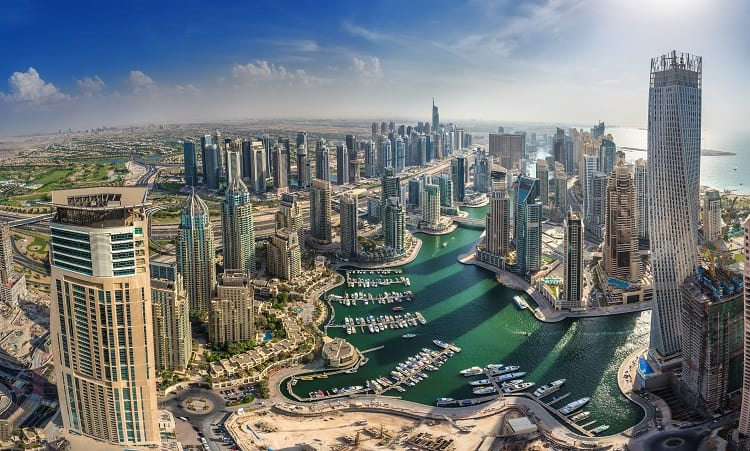 Things to do in Dubai for Three Days
