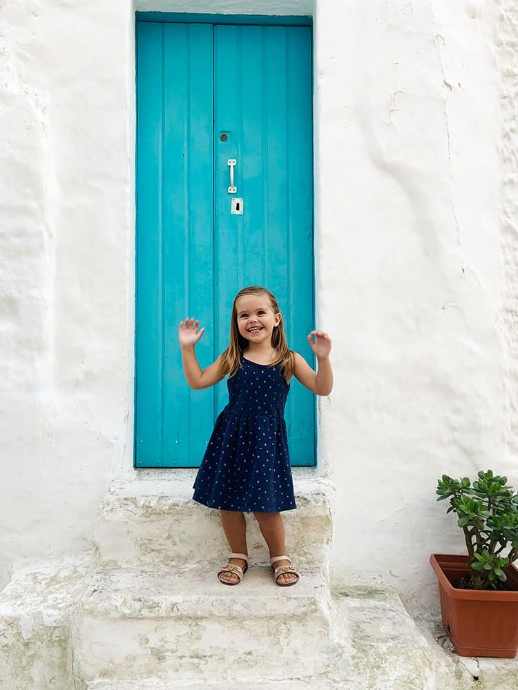 Things to see in Ostuni Puglia