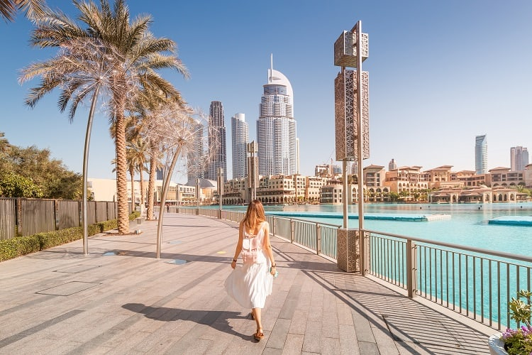 What to do in Dubai for Three Days - Cruise Dubai City