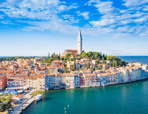 7 things to do in Istria with kids, Rovinj