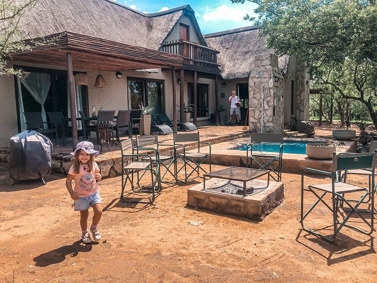 Kruger National Park Lodges Prices