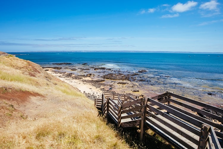 Philip Island with Kids, Australia