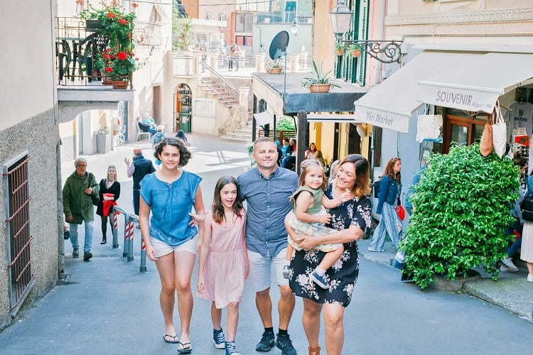 Travel Italy with Kids - Guide to Visiting Italy with Kids