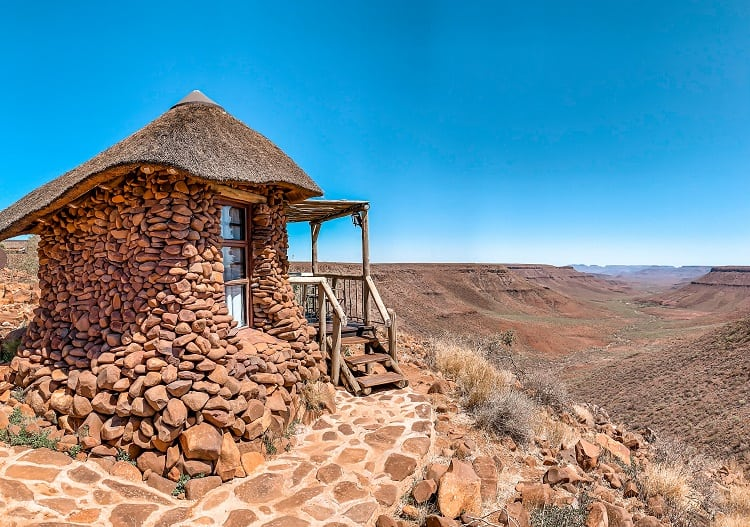 Where to Stay in Grootberg with Kids - Namibia