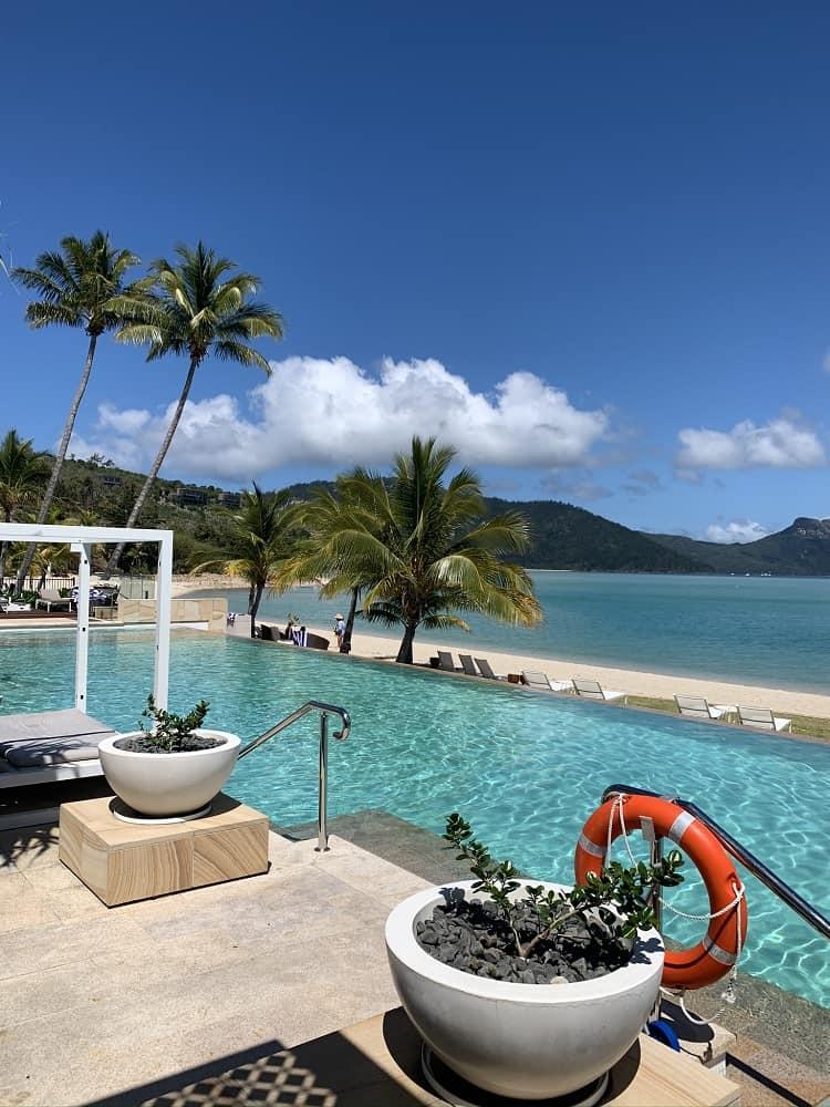 Intercontinental Hayman Island Resort - Pool 2 - View 2