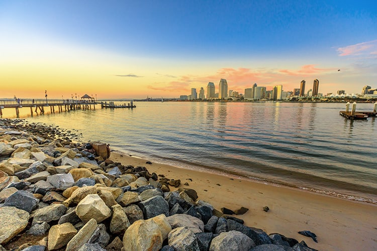 Coronado California - Top Day Trip from Los Angeles