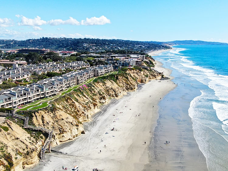 Solana Beach California - Top Rated Day Trips from Los Angeles