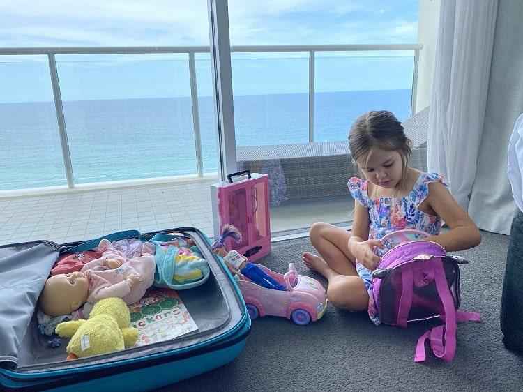 ULTIQA Air On Broadbeach Review - Kids Playtime