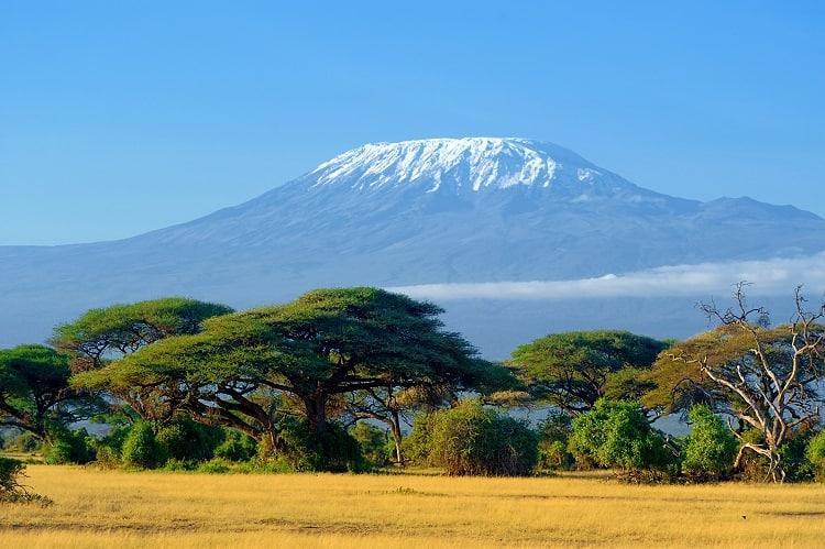 Mount Kilimanjaro, Tanzania with Kids