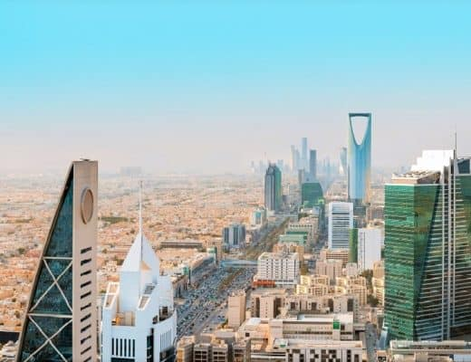 Things to do in Riyadh Saudi Arabia