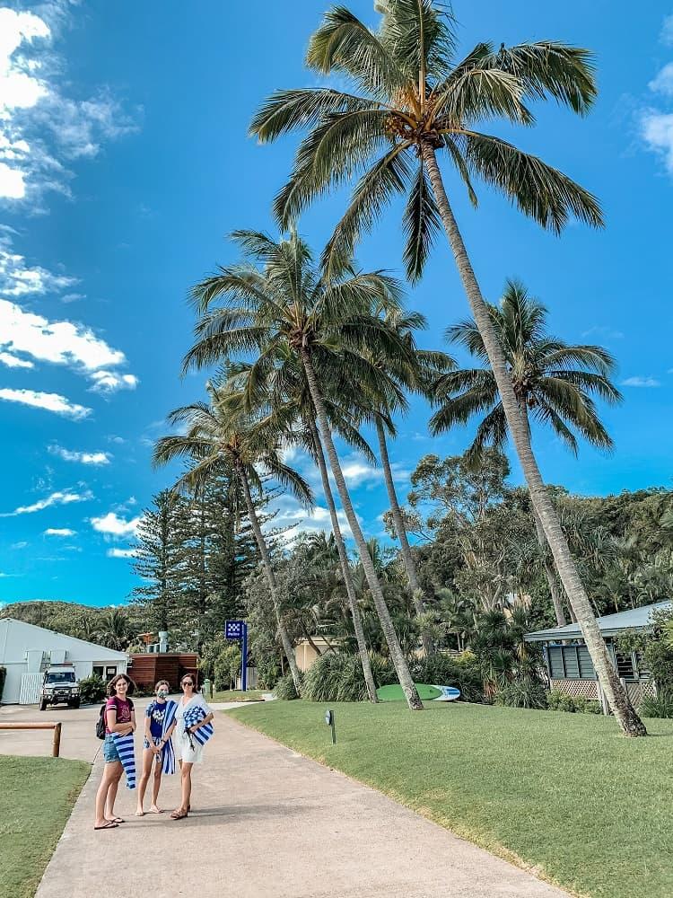 Tangalooma Island Resort Review - Resort