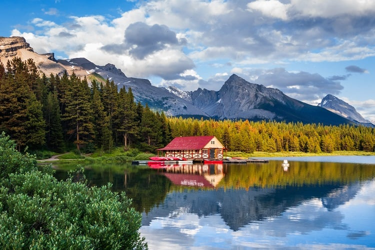Things to do in Jasper Canada with Kids