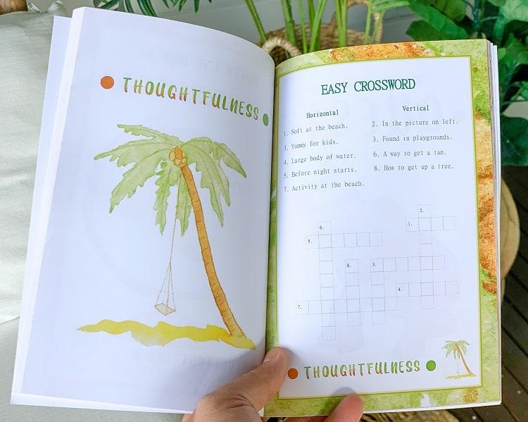 A Travel Journal For Kids - Andrzej Ejmont - Thoughtfullness