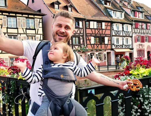 France with Kids - Colmar with Kids