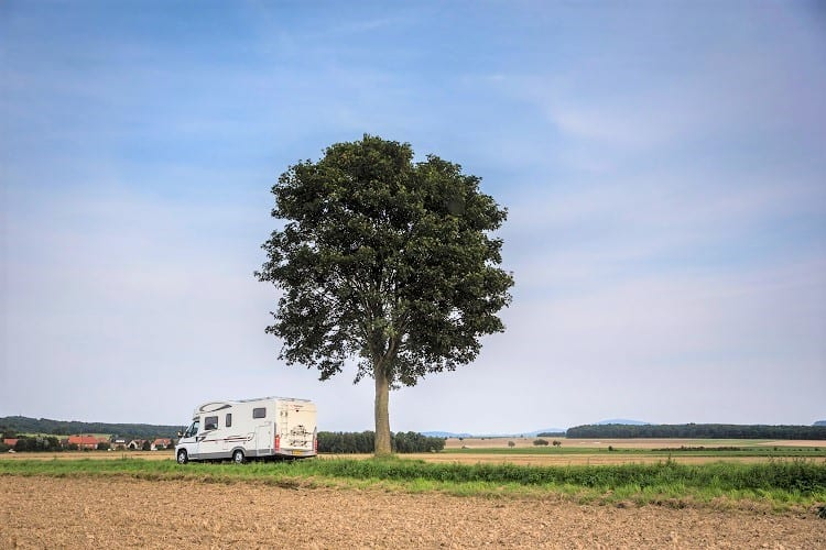 Tips for Staying at Campsites With Your Kids