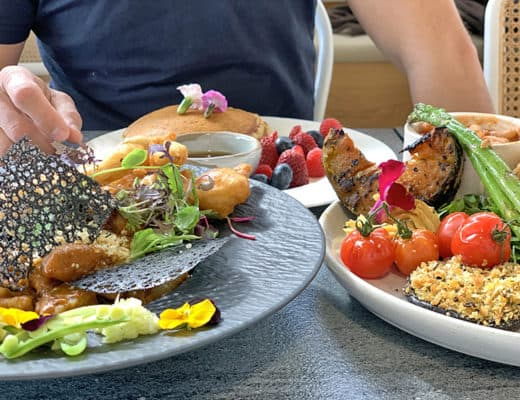 Cardamom Pod Southport - Best Vegan Restaurant Gold Coast