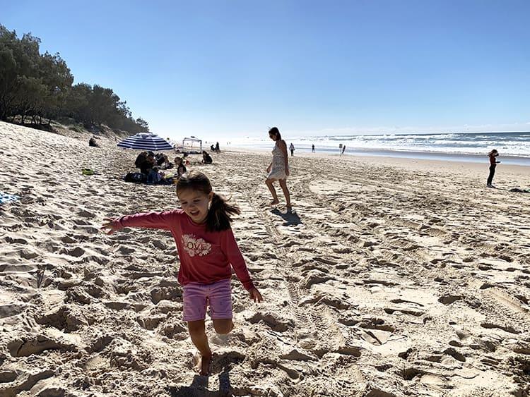 Main Beach Gold Coast, Queensland, Australia - Best Beaches on the Gold Coast