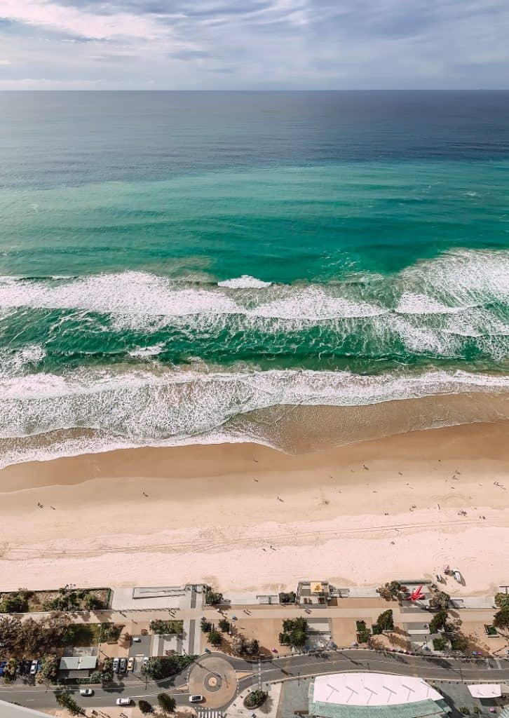 Peppers Soul Surfers Paradise Review - The View