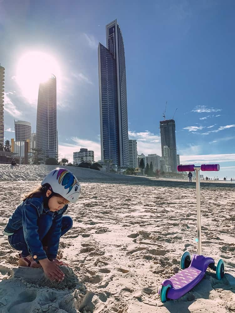 Peppers Soul Surfers Paradise Review - Things to do with Kids in Surfers Paradise