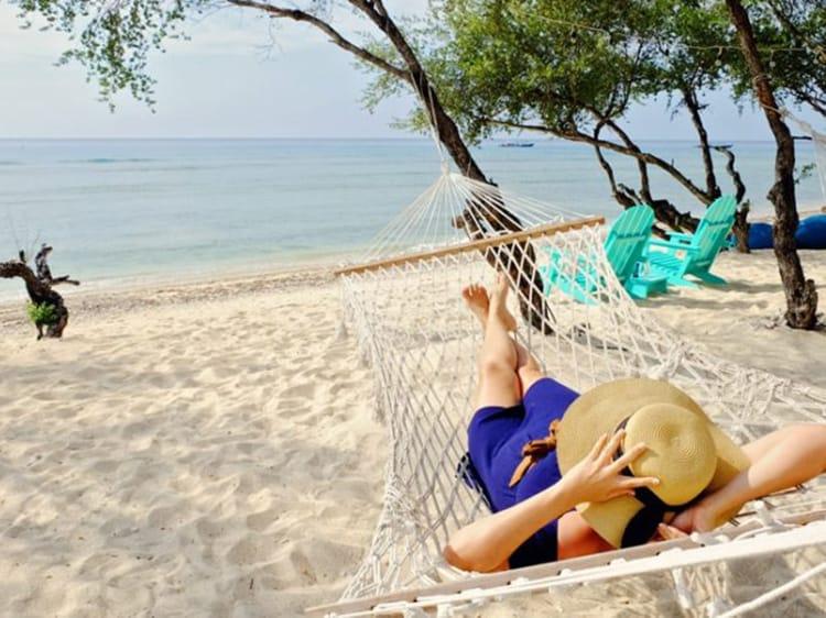 Gili Islands Bali