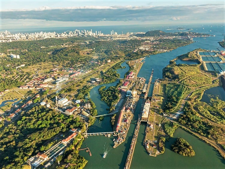 Girls Trips - Panama Canal Cruise